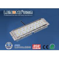 Wholesale Outdoor LED Street Light Module , SMD 5050 30W 40W 50W LED Module For Street Light Fitting from china suppliers