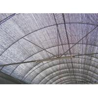 Quality Black Color Large Size Black Sun Shade Net Anti Bird With High Shade Rate 2*4m 60g/m2 Shate rate 70-75% for sale