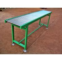 Wholesale Industrial Powered Roller Conveyor Systems For Material Handling Solutions from china suppliers