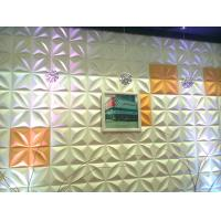 Wholesale Cladding Wall Art Modern 3D Wall Panels from china suppliers