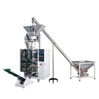 Wholesale Automatic Vertical Pouch Powder Packaging Machine Manufacturer with Food Grade Stainless Steel from china suppliers