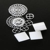 Wholesale HDPE Material K1 Filter Media With 12mm X 9mm Size And White Color For RAS from china suppliers