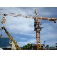 Wholesale National Standard Safe Tower Cranes inspection checklist operator from china suppliers