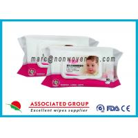 Wholesale Facial Wet Tissue For Baby from china suppliers