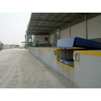 Wholesale Electric Fixed Loading Dock Ramp for Work Shop / logistic center , ±300mm Working Range from china suppliers