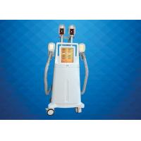 Wholesale 4 Treatment Heads Fat Freezon Cryolipolysis Slimming Machine For Weight Loss from china suppliers
