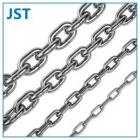 Wholesale Zinc-Plated G80 Load Chain, Hoist Chain, Lifting Chain from china suppliers