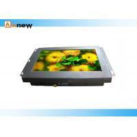 Wholesale 7 Inch Outdoor LCD monitor Anti-vandal Capacitive Touchscreen For  Piles Machine from china suppliers