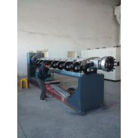 Wholesale SJ150/33:1 SINGLE SCREW HDPE/PP/PPR/PEX/ABS EXTRUER from china suppliers