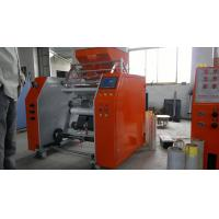 Wholesale PP Food slitter rewinder machine from china suppliers