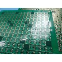 Wholesale GPS Tracking Single Trace Impedance PCB 6 Layers 0.6mm Thick Immersion Gold from china suppliers