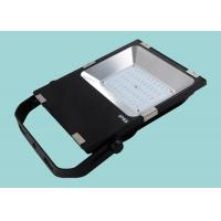 Wholesale 50w Reflector Chip Outdoor Led Sensor Flood Lights , Led Shop Floodlight from china suppliers