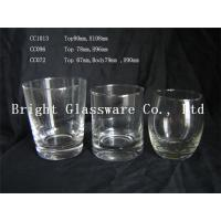 Wholesale 2015 hot sale clear wine glasses whiskey glasses beer mug for wholesale from china suppliers