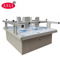 Buy cheap AS-100 Package Vibration Test Bench from wholesalers