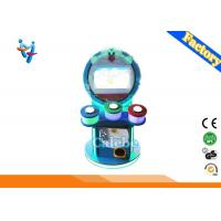 Wholesale Kids Arcade Video Music Coin Operated Game Machines Drummer Coin Pusher from china suppliers