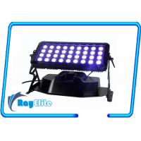 Wholesale Double Head Waterproof 36pcs 10W LED Wall Wash Light Led City Color from china suppliers