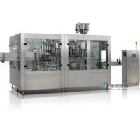 Wholesale AC 3 Phase Coconut / Olive Oil Filling Machine With Electric And Pneumatic Driven from china suppliers