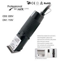 Wholesale 30W Professional Pet Dog Hair Trimmer Grooming Clipper from china suppliers