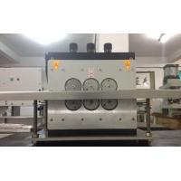 China V-Cut Pcb Separator Machine Specilize In Led Lamps Strip With Six Blades on sale