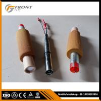 Wholesale Thermocouple Oxygen Sensor for Molyen Steel from china suppliers