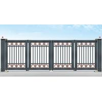 Wholesale Automatic gate for Villa house factory front gate from china suppliers