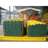 Wholesale H20 Timber Beam With Spruce Wood And Poplar plywood web for timber formwork With OEM from china suppliers