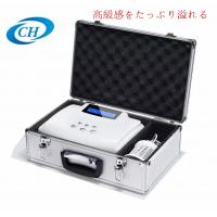 Wholesale Health Full Body Spa Hydrogen Electrolyzer , Beauty Spa Products Improves Hydration Levels from china suppliers