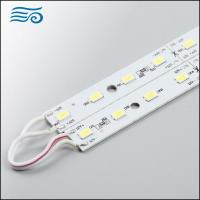 Wholesale PCBA 12v 6W Linear LED Module Board / RGB LED Module Lights from china suppliers