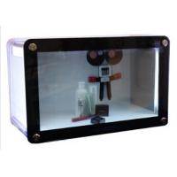 Wholesale Transparent LCD Holographic Display Box / Holo Box 3D Display For Smart Phone from china suppliers
