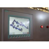 Wholesale Siemens Controlled Croissant Production Line with High Accuracy Rotating System from china suppliers