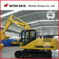 Wholesale DLS130-9 13T Crawler hydraulic excavator from china suppliers