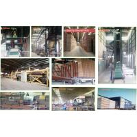 CHIPING XINDA WOOD CO.,LTD
