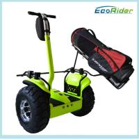 Wholesale Security Personnel Patrol Electric Golf Scooter Two Wheel CE Approved from china suppliers