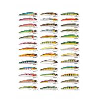 Wholesale Wholesale Hard Plastic artificial  lures  Wobblers MF Md from china suppliers