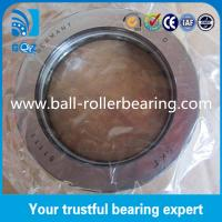 Wholesale Customized Sweden Original 51113 Thrust Ball Bearing , Steel Cage Bearing from china suppliers
