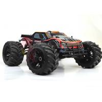 Wholesale 4WD Electric Off Road RC Truggy / Bigfoot RC Brushless Monster Truck from china suppliers