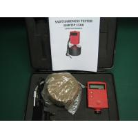 Quality Red Digital Portable Leeb metal Hardness Tester Hartip1500 in palm size for sale