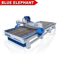 Wholesale Wooden Door Design 1550 Engraving Machine CNC Router for Sale from china suppliers