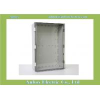 Wholesale 600x400x220mm Ip66 Waterproof Electrical Enclosures Plastic from china suppliers