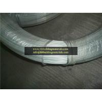 Wholesale High quality electro galvanized iron wire for wire fencing production from china suppliers