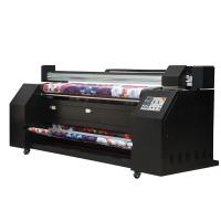 Wholesale Roll to Roll Large Format Digital Textile Printing Machine Johnin Country National from china suppliers