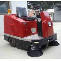 Buy cheap manual vacuum street sweping machine from wholesalers