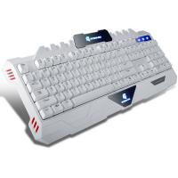 Wholesale Multi Color Bluetooth Mechanical Gaming Keyboard With Lights Waterproof from china suppliers