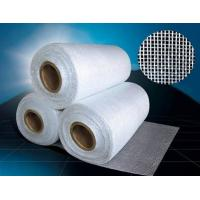 Wholesale heat resistant Fiberglass Mesh Fabric fiber grid cloth for construction from china suppliers