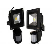 Wholesale 1000Lm high brightness 10W Waterproof Led Flood Lights IP65 VDE / SAA standard from china suppliers