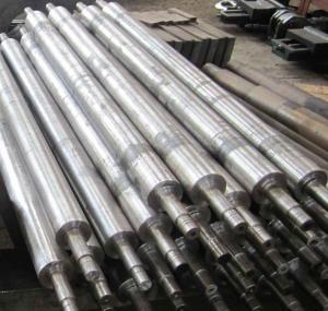 Durable Bottom Ash Conveyor Top Steel Belt Conveyor Idlers With Sealed Cover