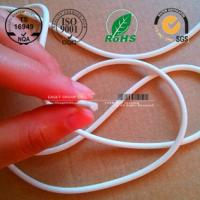 Buy cheap silicone sponge cord from wholesalers