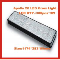 Wholesale Hot Sell Apollo 20 LED Grow Light CDL-G-APO20 high power led grow light grow tent,grow box from china suppliers