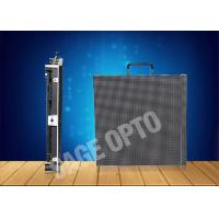 Wholesale Big Advertising HD LED Displays Wide Viewing Angle Energy Saving from china suppliers