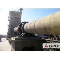 Wholesale High Efficiency Rrotating Kiln For Calcination Of High Aluminum Bauxite Ore from china suppliers
